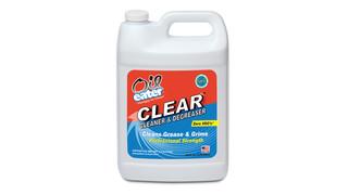 Oil Eater Clear