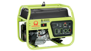 S-Class Generators