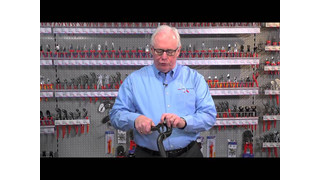Knipex Hose Clamp Pliers Video