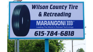 Marangoni opens new retread facility in Lebanon, TN