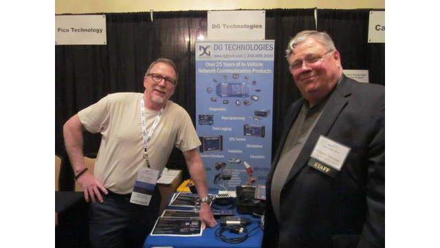 ToolTech 2014 explores key technology trends