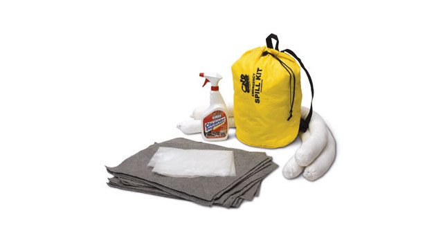 Transportation Spill Kit