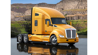 Added fuel savings for Kenworth T680 with Eaton Fuller Advantage