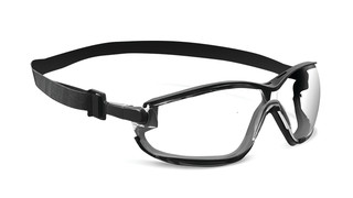 Gloggles safety eyewear