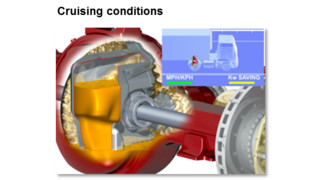 Meritor developing the industry's first intelligent axle system
