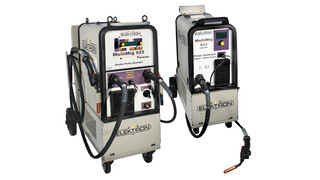 MultiMig MIG/MAG inverter welders, Nos. 511 and 522