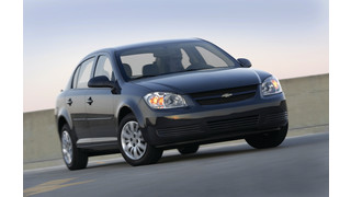 What do you think about GM's ignition debacle?