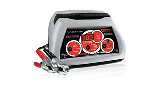 Charger/Starter/Tester, No. SC-10030A