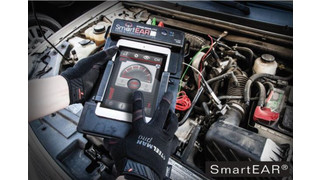 Steelman PRO Smart Ear pinpoints unwanted noises