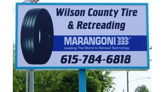 Marangoni opens new retread facility in Lebanon, TN