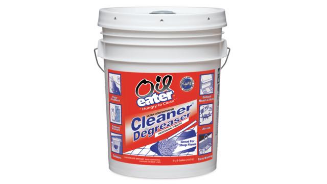 Oil Eater Cleaner/Degreaser