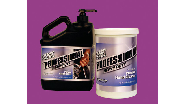 Fast Orange Professional Hand Cleaner