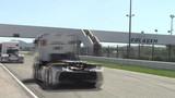 More Big Rig Truck Racing