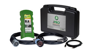 JPRO DLA+ Adapter Kit
