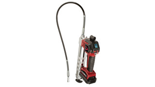 20V Li-ion Grease Gun