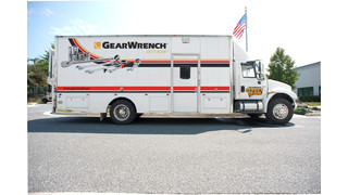 GearWrench launches Street Team mobile driver program