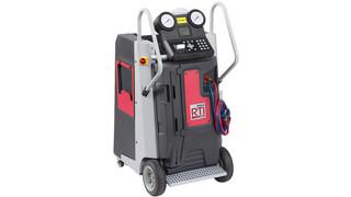 RHS1280 R-1234yf-compliant A/C service machine
