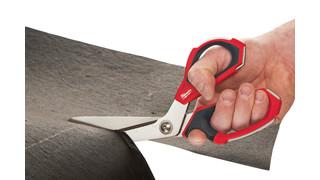Jobsite Scissors