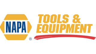 NAPA Special Issue: Welcome to the NAPA Auto Parts Tool & Equipment Special Issue