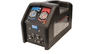 Portable Refrigerant Recovery Machine, No. MT1732