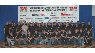 TMCSuperTech celebrates its 10th Anniversary