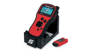 New software update available for Snap-on TPMS3