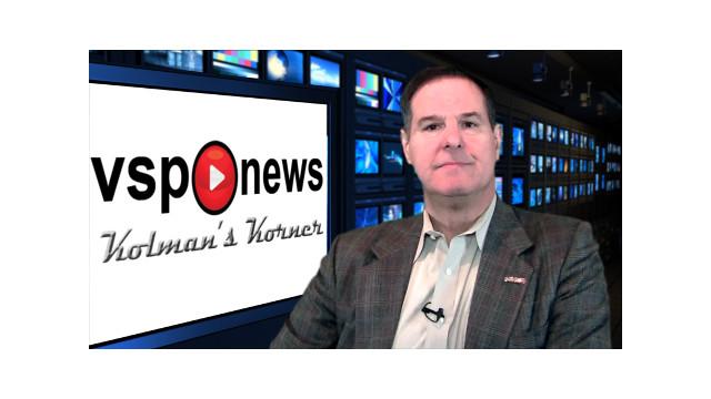 VSP News: Kolman's Korner, Episode 56 - Maxwell Technologies and truck batteries