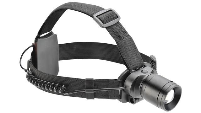 Optik High-Power Headlamp