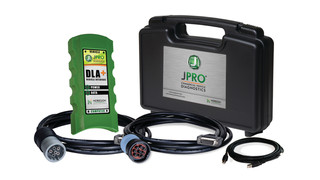 JPRO DLA+ Adapter Kit