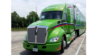 Kenworth announces road tour for the Kenworth T680