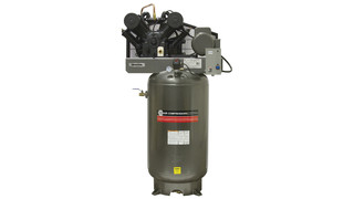 Air Compressor, No. 82-378VATFF