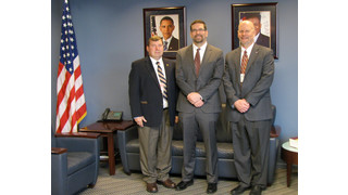 ASA and NHTSA officials meet to discuss vehicle safety inspections