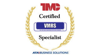 TMC introduces its Certified VMRS Specialist Program