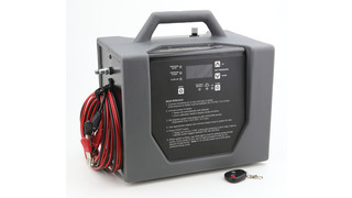 Smart Pressure Diagnostic Smoke Machine, No. WV711
