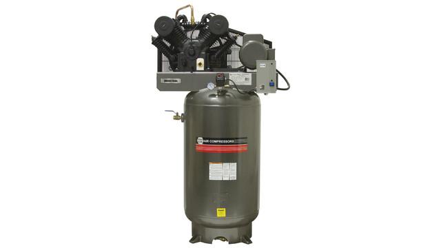 Air Compressor, No. 82-378VATFF