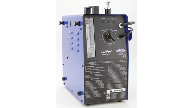 EVAPro 2000E smoke machine