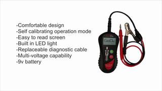 CanDo Glow Plug Reader Video