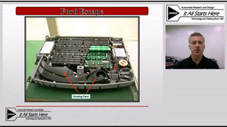 Tech Tip: Hybrid Battery Cooling Systems Video