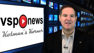 VSP News: Kolman's Korner, Episode 59 - Fontaine Parts Connection and Fifth Wheels