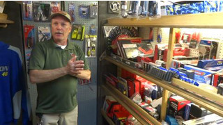 September 2014 Truck Walkaround – Bob Flynn, Independent Distributor Video