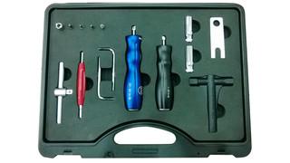 TPMS Sensor and Valve Service Kit