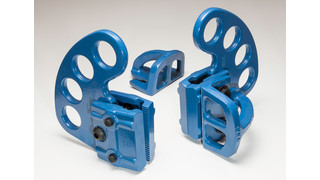 All-Angle Bite Tite Clamps