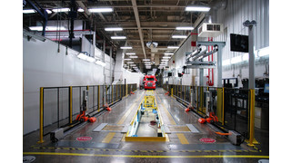 Peterbilt and PACCAR win four Manufacturing Leadership Awards