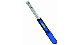 Torque & Angle Electronic Torque Wrench