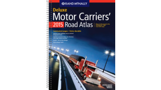 Motor Carriers' Road Atlas