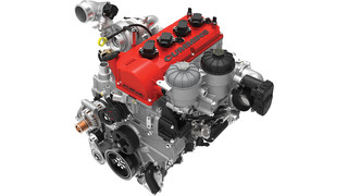 Cummins Ethos 2.8L engine shows significant reduction in CO2 emissions