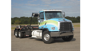 Freightliner Trucks adds to natural gas product options