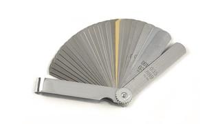 30-blade Deluxe Feeler Gauge