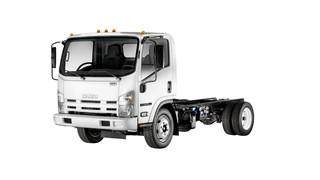 Isuzu unveils new NPR-XD diesel truck