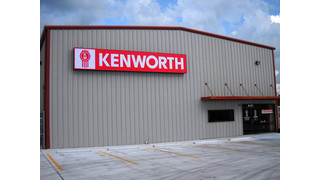 Kenworth of South Louisiana opens parts and service location in Lake Charles, La.